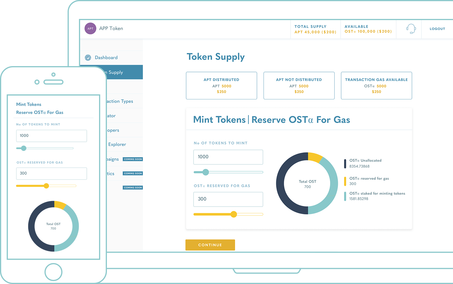OST - Launch Your Token