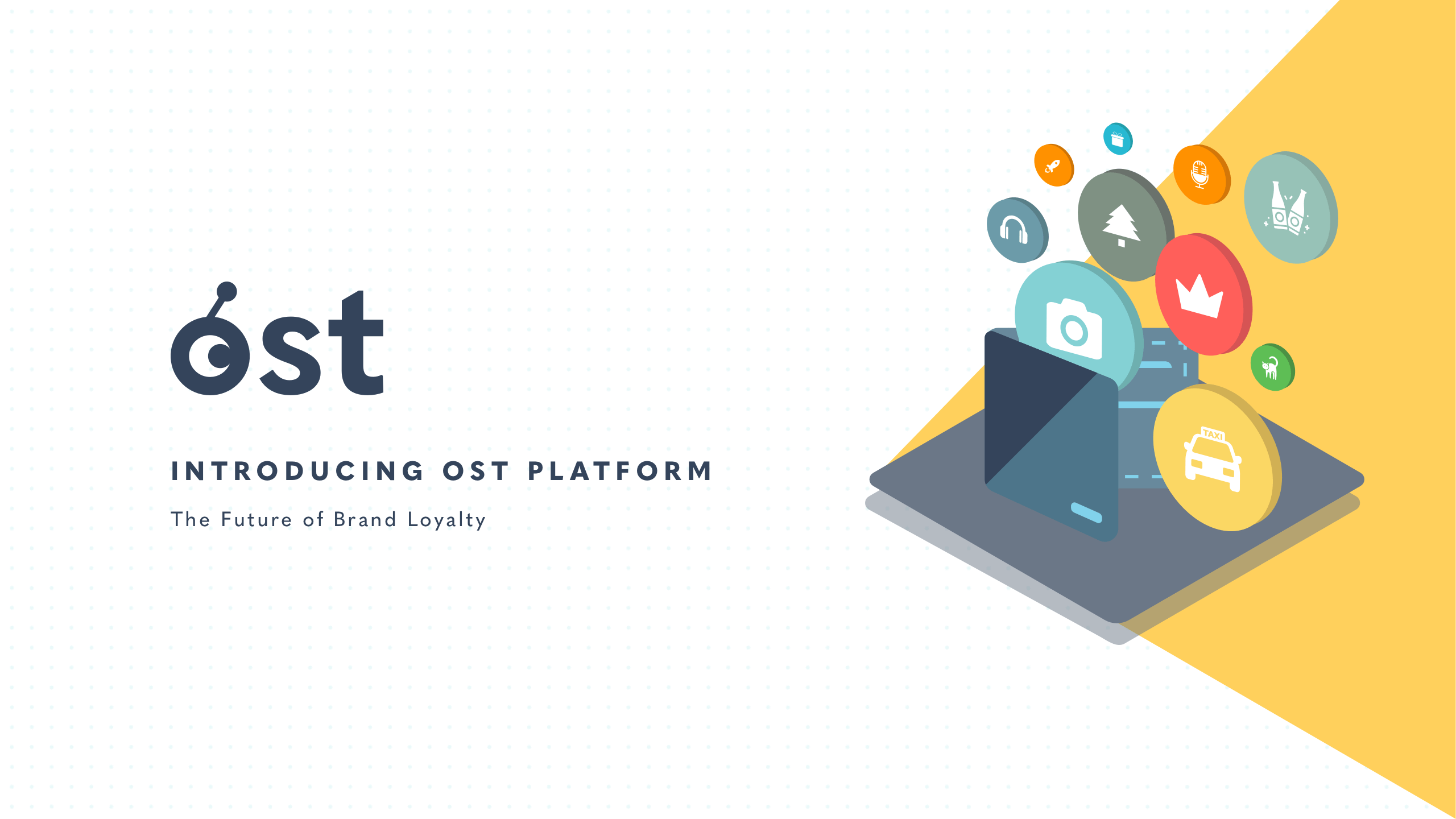 Introducing OST Platform: the first full-featured