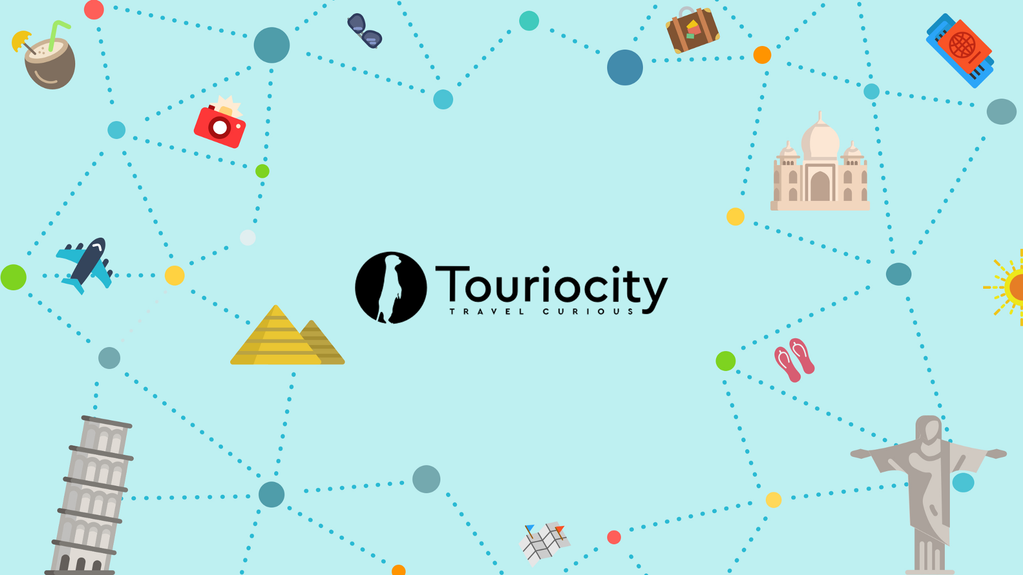 How Touriocity Will Tokenise the $183 Billion Travel Activities Market