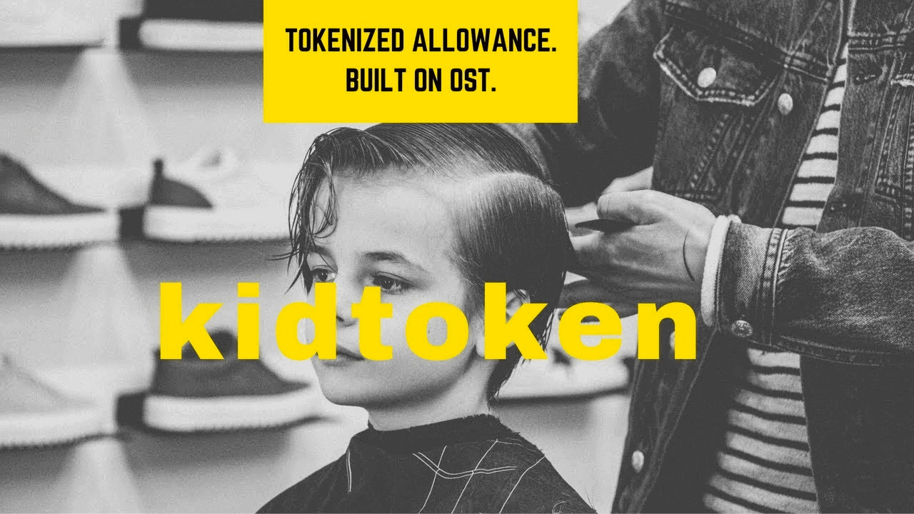 OST - Design Your Token
