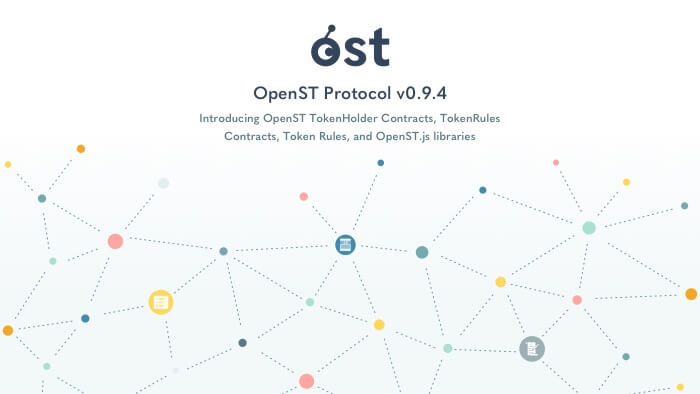 Release of OpenST Protocol v0.9.4
