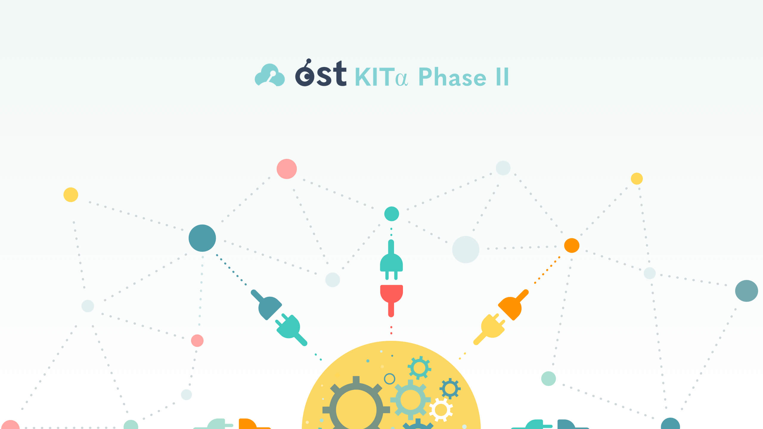 Kicking off OST KIT⍺ Phase II: Developer Proofs of Concept Challenge