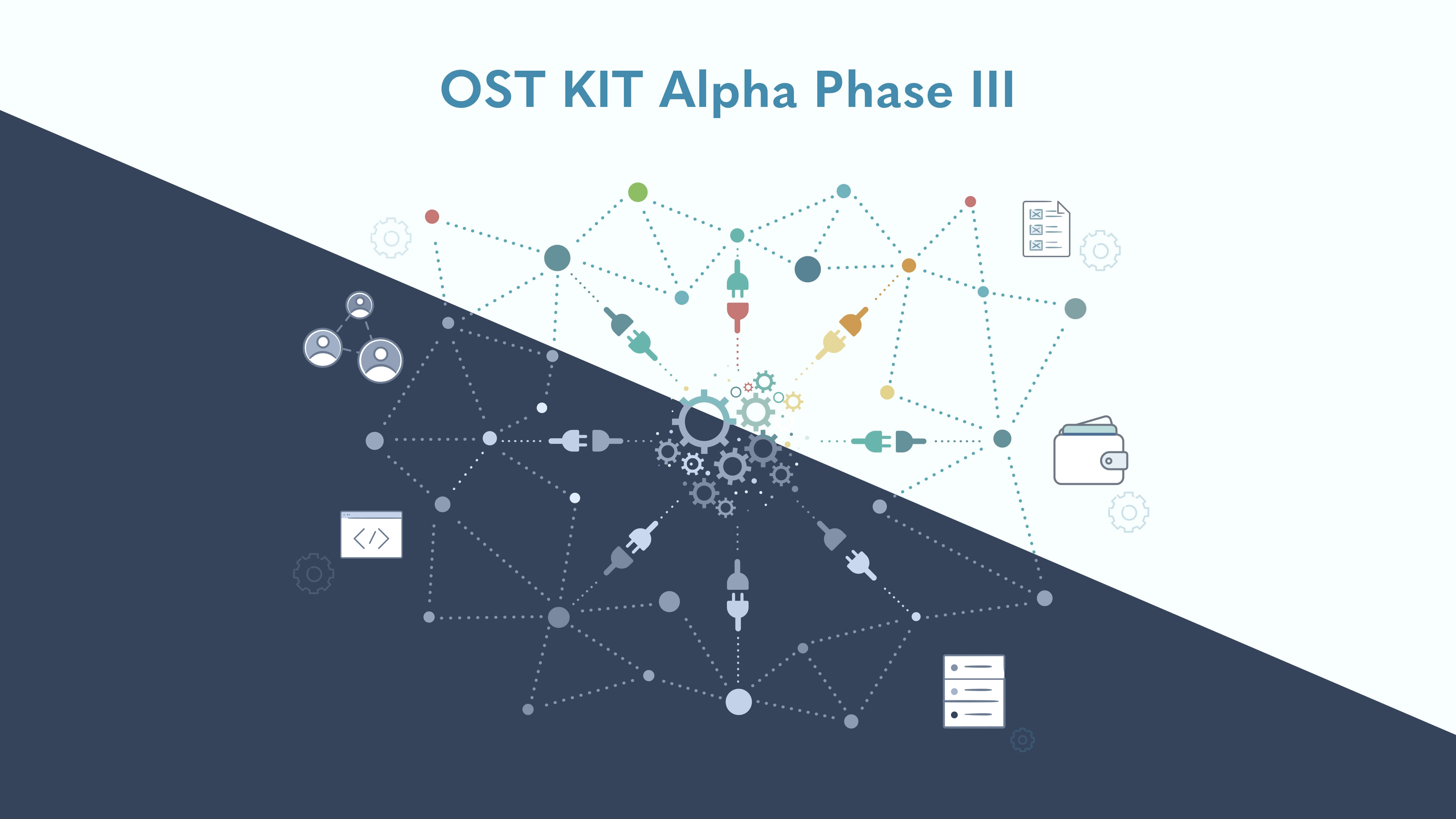 Announcing OST KIT Alpha Phase III: Embedded Wallet-Lite Challenge