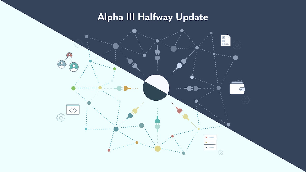 Alpha III: 120+ Updates On How OST Technology Helps Kickstart New Economies