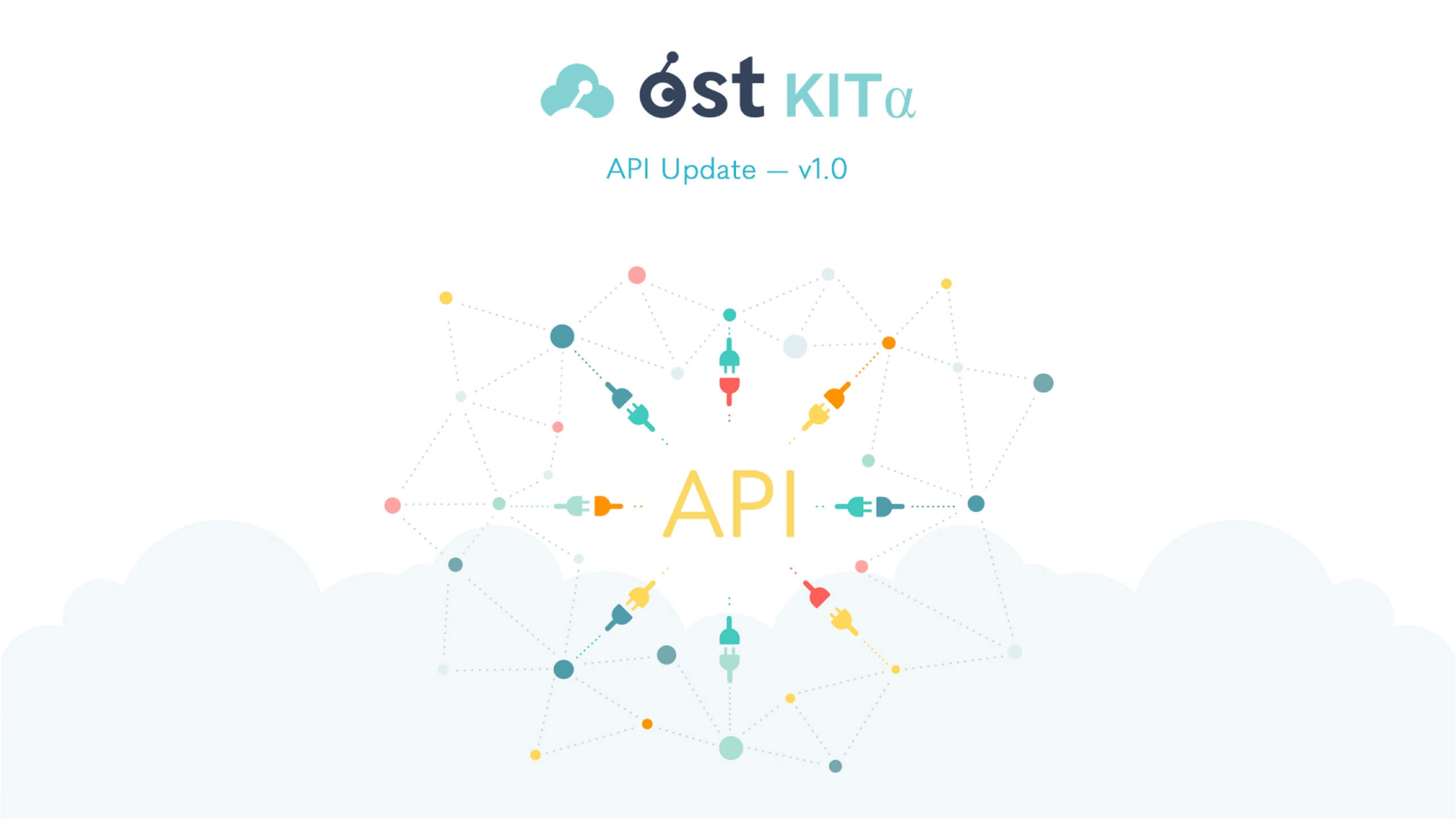 OST API Updates: May 2018