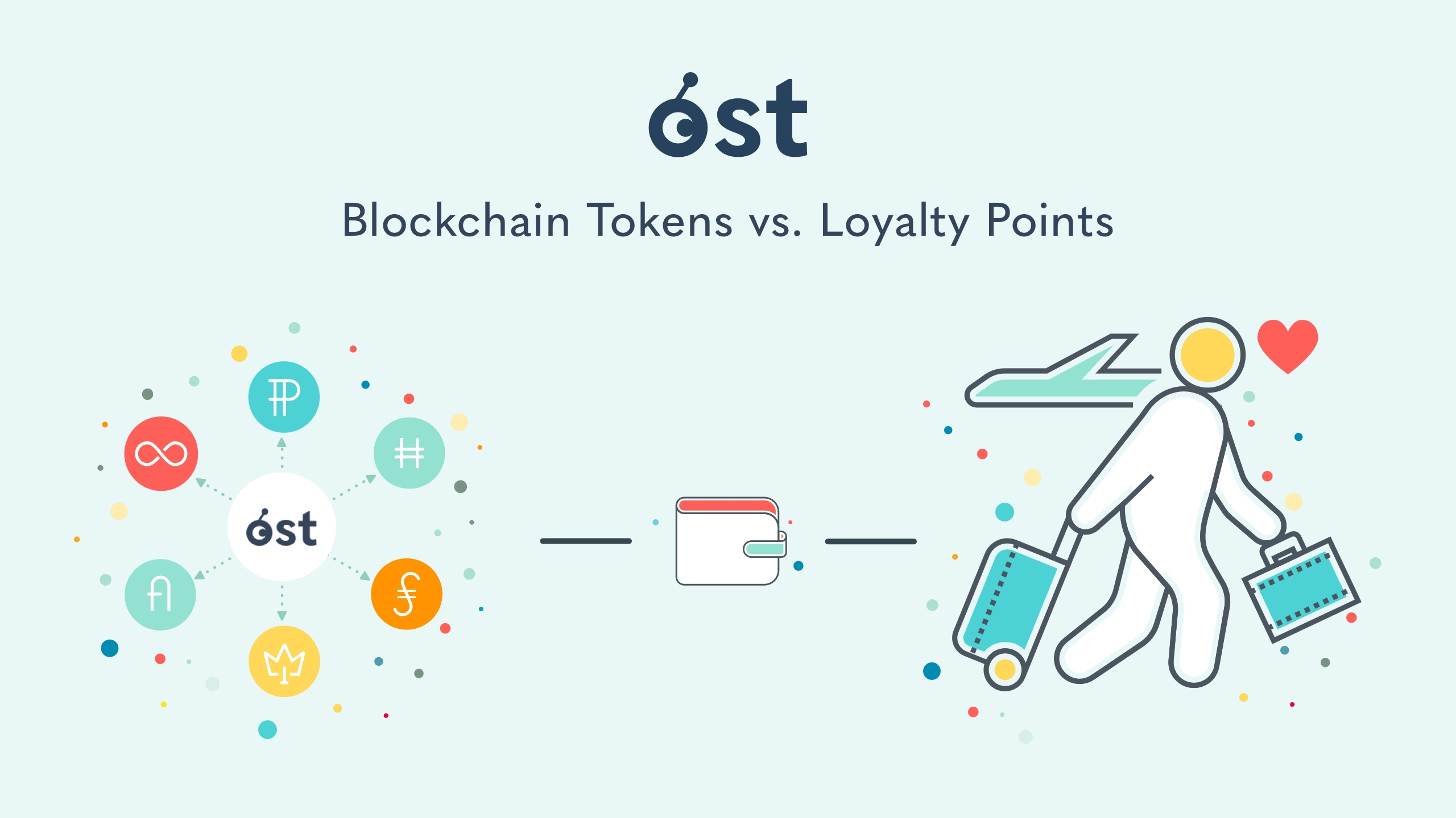 Blockchain vs Loyalty Programs: The 9 Biggest Differences
