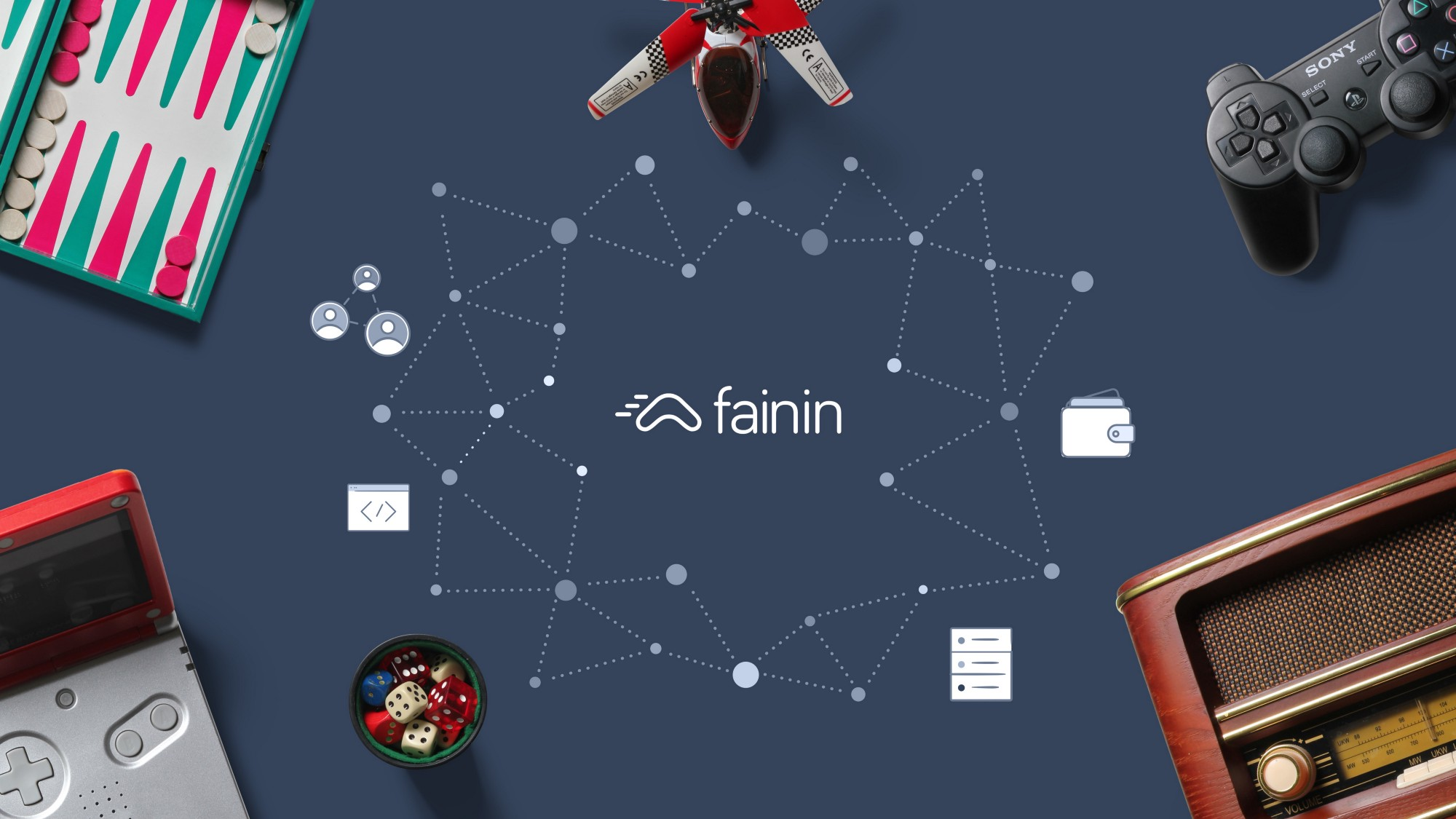 How Tokenization Will Help Fainin Take a Cut of the €335B Sharing Economy