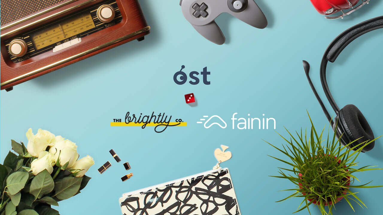 Two Marketplaces Partner with OST to Change the Way We Consume