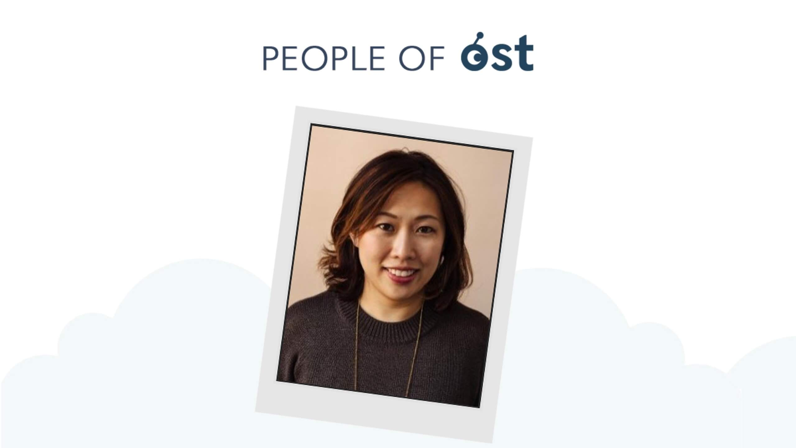 People of OST: Renee Wong