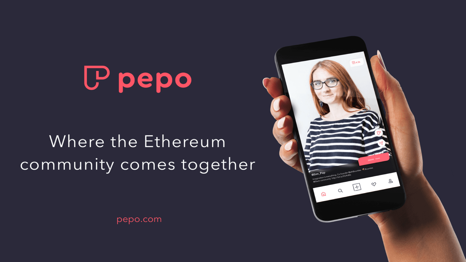 Introducing Pepo: The New Social App Connecting the Crypto Community